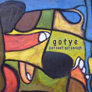 GOTYE - Just Can't Get Enough