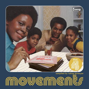 VARIOUS - Movements Vol 4