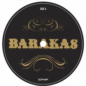 BARAKAS - Stabilo Bossa