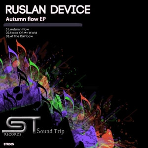RUSLAN DEVICE - Autumn Flow