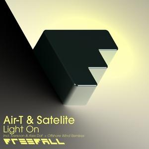AIR-T/SATELITE - Light On