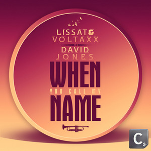 LISSAT & VOLTAXX vs DAVID JONES - When You Call My Name