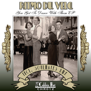 RITMO DU VELA - You Got To Dance With Them EP