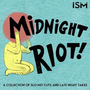 VARIOUS - Midnight Riot