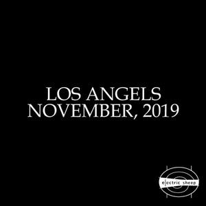 TOBETA, Bajune/TREE RIVER - Los Angels November 2019 (DJ mix)