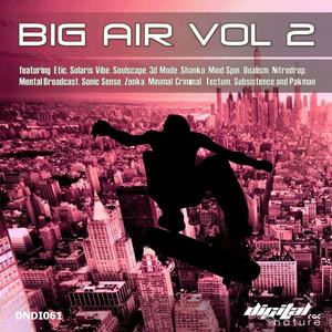 VARIOUS - Big Air Vol 2