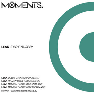 LEAK - Cold Future EP