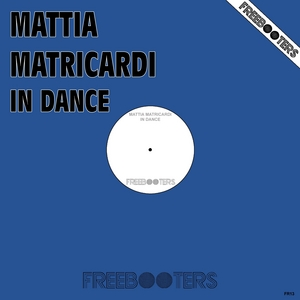 MATRICARDI, Mattia - In Dance