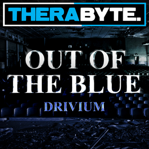 DRIVIUM - Out Of The Blue