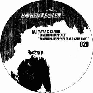 YAYA/CLAUDE - hoehe 020