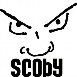 SCOBY - Evachupatodo