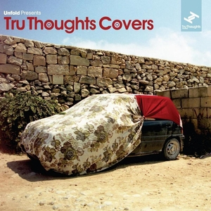 VARIOUS - Unfold Presents...Tru Thoughts Covers