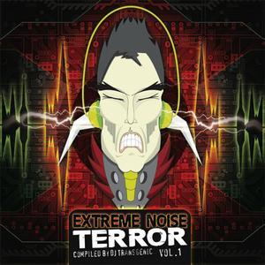 VARIOUS - Extreme Noise Terror Vol 1