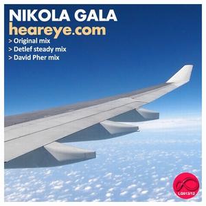 GALA, Nikola - Heareye Com
