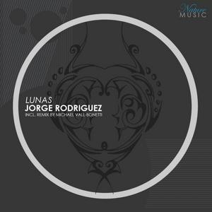 RODRIGUEZ, Jorge - Lunas EP