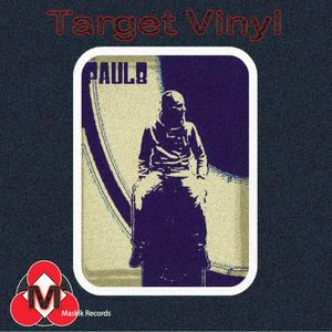 PAUL8 - Target Vinyl