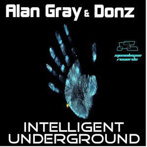 Gray, Alan/Donz - Intelligent Underground