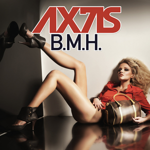 AX7IS - BMH