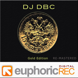 DJ DBC - Gold Edition