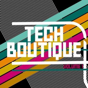 VARIOUS - Tech Boutique Vol 1