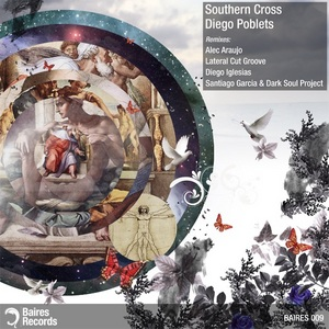DIEGO POBLETS - Southern Cross