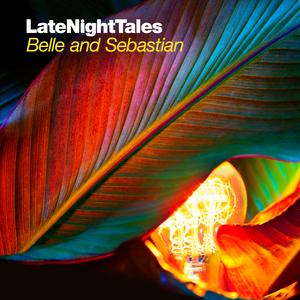 BELLE & SEBASTIAN/VARIOUS - Late Night Tales: Belle & Sebastian Volume 2