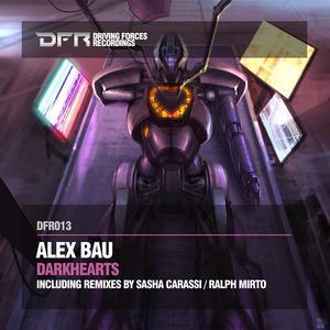 BAU, Alex - Darkhearts
