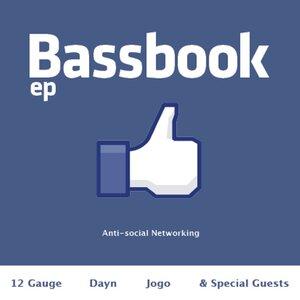 VARIOUS - Bassbook EP