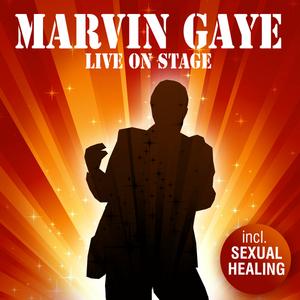 GAYE, Marvin - Live On Stage