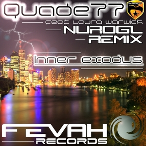 QUADE77 feat LAURA WARWICK - Inner Exodus