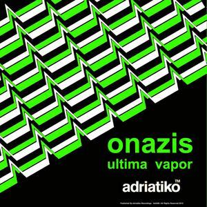ONAZIS - Ultima Vapor