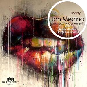 MEDINA, Jon/JOZHY K/ANGEL - Today