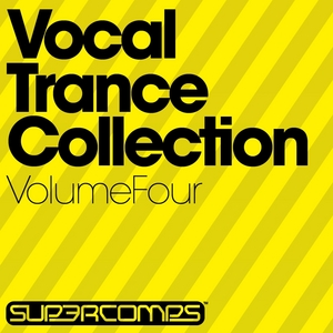 VARIOUS - Vocal Trance Collection Volume Four