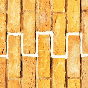 VARIOUS - Bricks & Mortar Vol 1