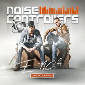 NOISECONTROLLERS/VARIOUS - E=nc2 (unmixed tracks)