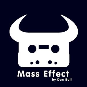 BULL, Dan - Mass Effect