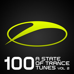 VARIOUS - 100 A State Of Trance Tunes Vol 2