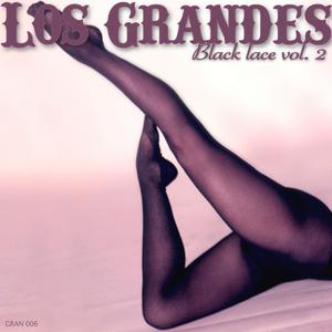 VARIOUS - Black Lace Vol 2