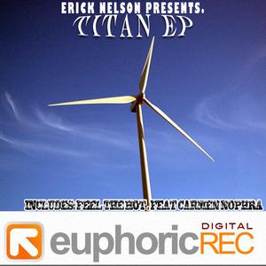 NELSON, Erick - Titan EP