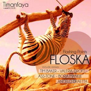 FLOSKA - Flashing Points