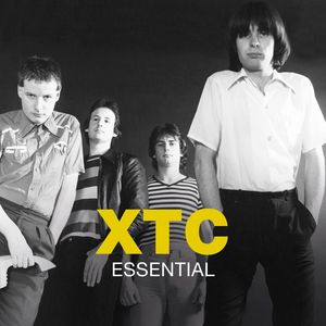 XTC - Essential