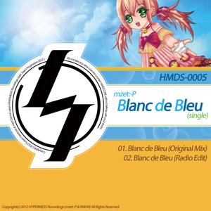 MZET P - Blanc De Bleu