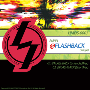 RMHN - @Flashback