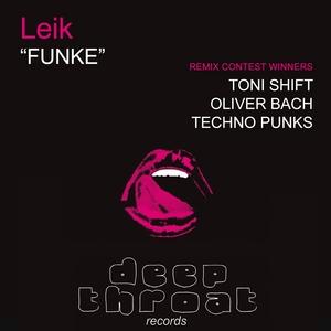 LEIK - Funke (Soundcloud remix Contest Winners)