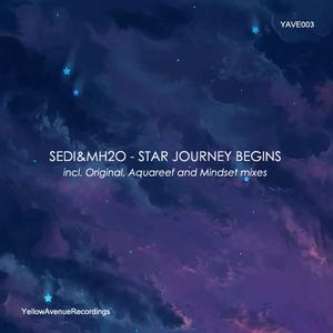 SEDI/MH20 - Star Journey Begins