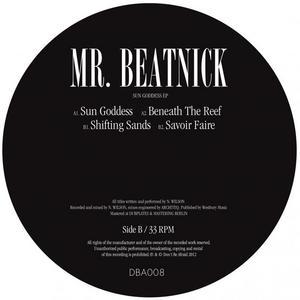 MR BEATNICK - Sun Goddess EP