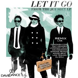 ARMCHAIR GENERALS - Let It Go