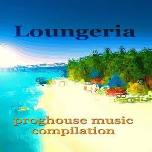 MALAGIC, Leila/VARIOUS - Loungeria (unmixed tracks)