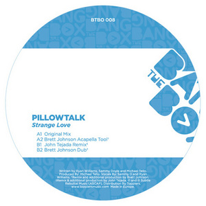 PILLOWTALK - Strange Love