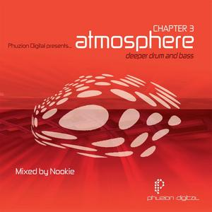 VARIOUS - Atmosphere: Deeper Drum & Bass (Chapter 3)